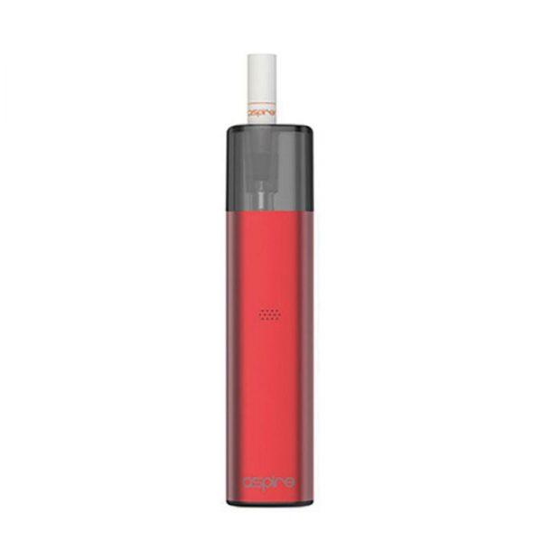 Vilter Aspire sigaretta elettronica con filtro in cotone usa e getta - Eco.LogicaMente Sigarette Elettroniche, Svapo e Vaporizzatori